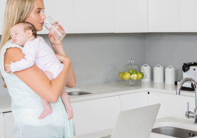 Buying Alkaline Water for Your Baby?